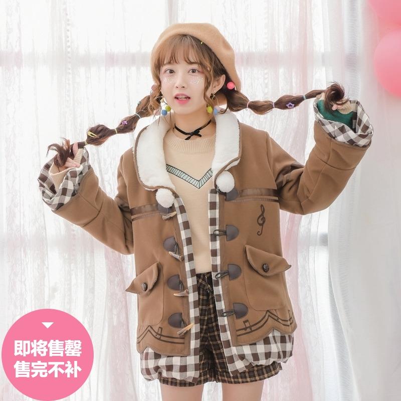 Áo khoác nữ chất liệu dạ phù hợp cho mùa đông mẫu mới nhất