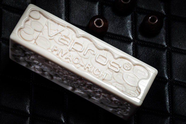 VAPROS новой коллекции класса верблюдов кости коробки Global Limited Edition 666 набор электронных сигарет, регулирующий ящик честь издание