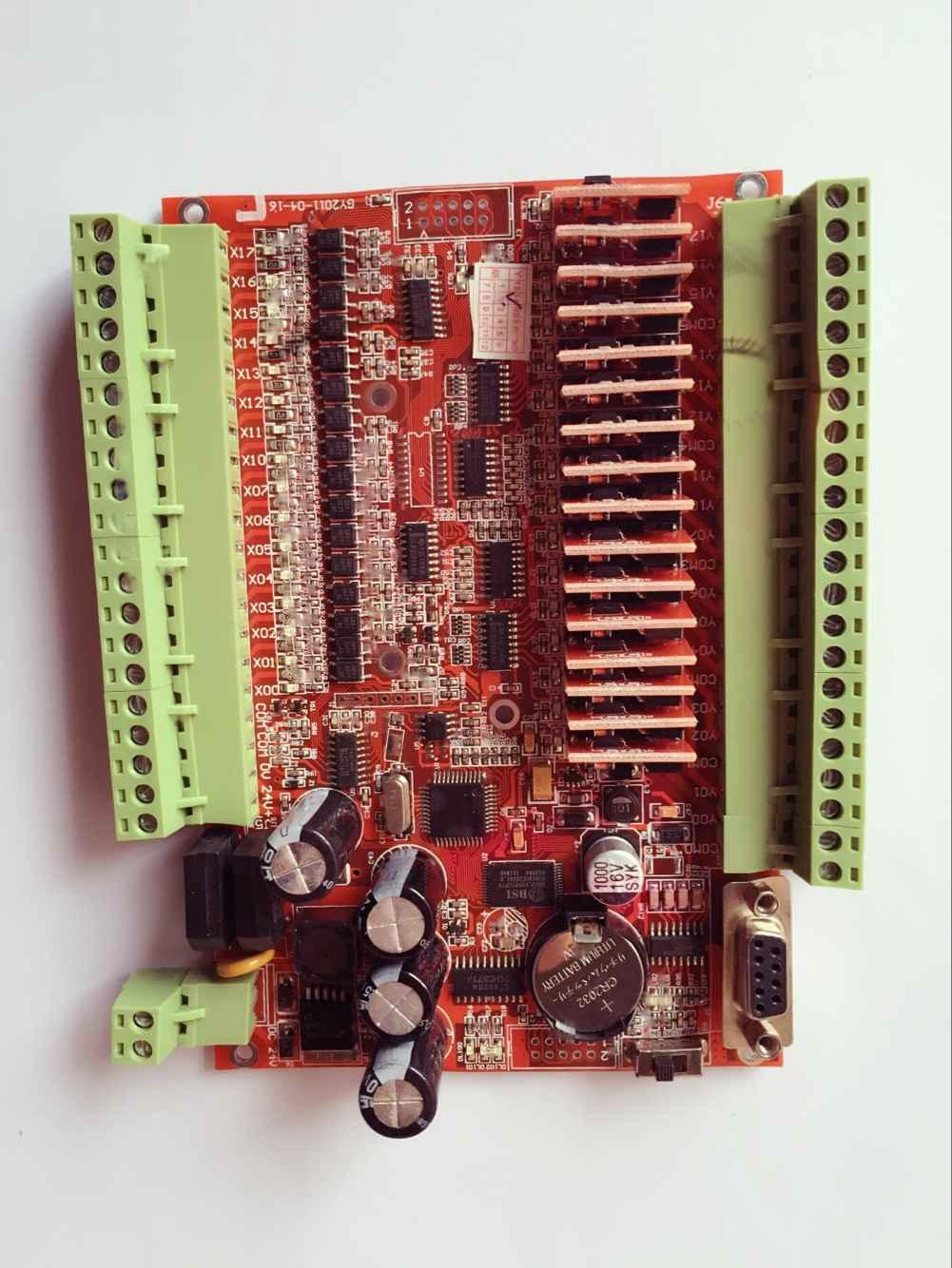 三菱板PLCSL1S-32MR / MT-B保証じゅうはちヶ月、