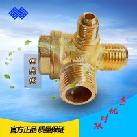 Check valve automatic controller, air controlled check valve, pneumatic pump, air compressor fittings, pneumatic check valve