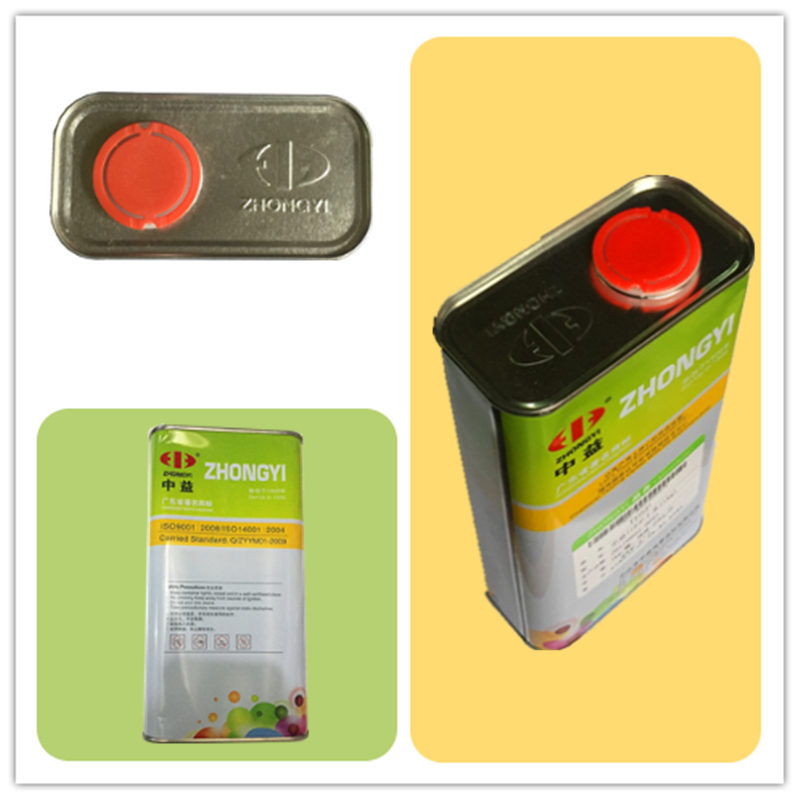 SF im offenen Wasser - Druckfarben verdünnungsmittel 783 Niedrig lösungsmittel in der Platte Wasser siebdruck