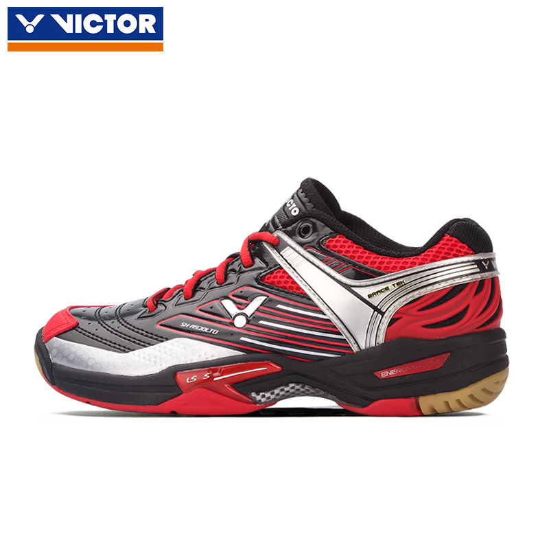 正品VICTOR胜利威克多SH-920/920LTD专业羽毛球鞋男女款全面型