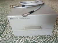 HP test fixture HP16339A clamp box 4339 test fixture box