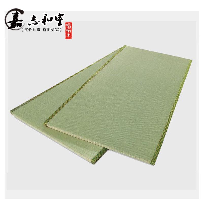 Japanese tatami mats made of coconut mattress and bed tatami mat core m pad pad customization platform