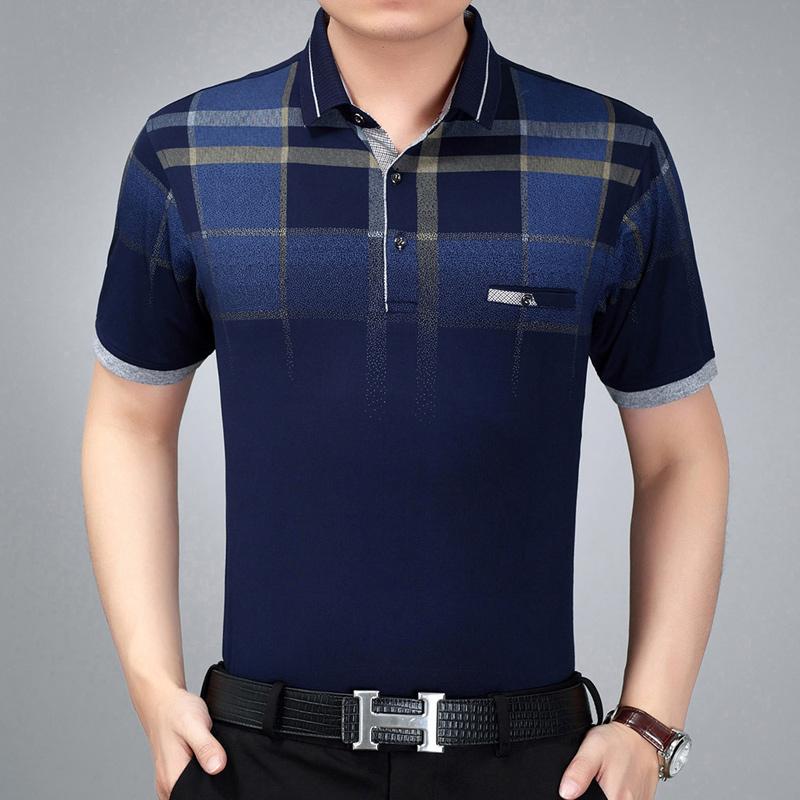1313短袖深蓝