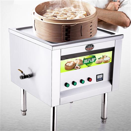 Die Brot - fan Edelstahl - schublade magnetventil gedünsteten Fisch dampf - fan magnetventil Steam packet ofen flüssiggas