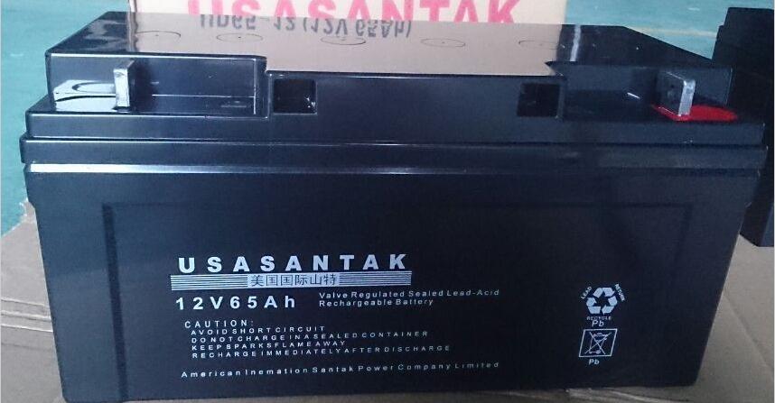 特価アメリカ非常にくUPS電源太陽メンテナンスフリーバッテリ消防ホスト12V65AH蓄電池