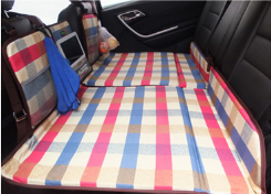 General car car car carrying inflatable bed bed mattress mattress folding travel car rear rear children