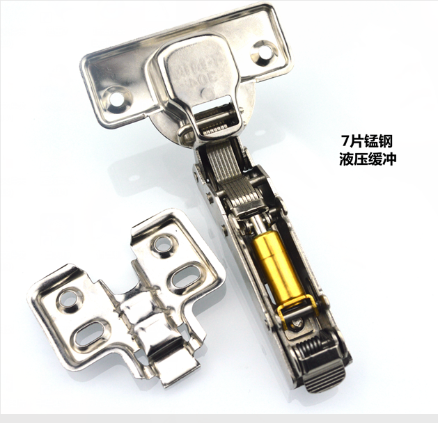 Stainless steel hinge door cabinet, cabinet furniture, ordinary spring, aircraft hinge pipe, self dumping non liquid