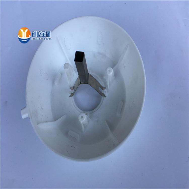 I produttori di Hardware di vendita diretta di prodotti Di Rivestimento in Plastica di schegge di Impianti per l'iniezione di specifiche di promozione - Forchetta g856