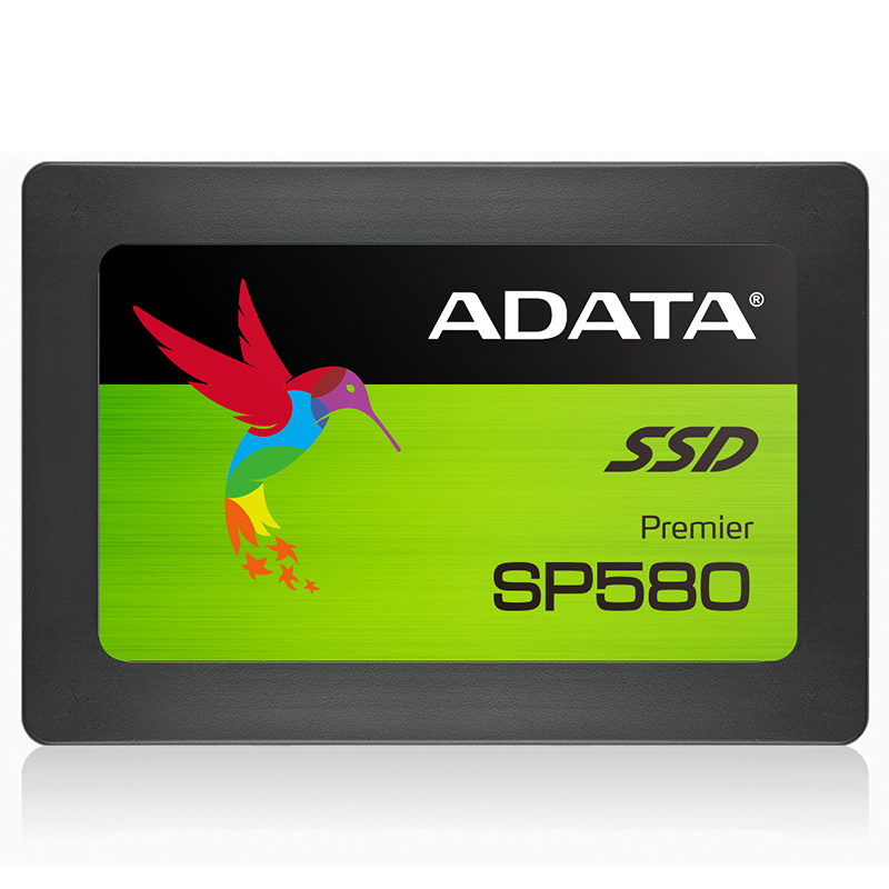 AData/ Solid State disk data SP580120GSSD desktop - PC notebook nicht 128G Solid State disk
