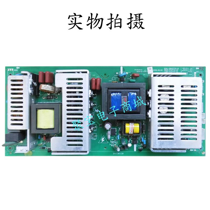 البعد 42L01HF تلفزيون شاشات الكريستال السائل لوحة الطاقة P42TTS 5800 واحد واحد واحد واحد 10168P P42TTS 10