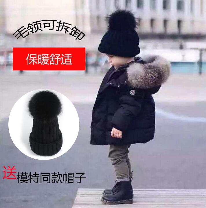 冬季婴幼男童棉服冬装加厚0羽绒棉衣1小宝宝2岁3儿童棉衣男孩棉袄