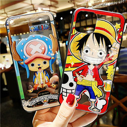 cover iphone 11 one piece