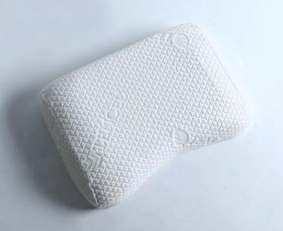 泰国 新一代 柔支撑 修颈椎 颗粒按摩枕 防螨枕 真空包装 2款原单