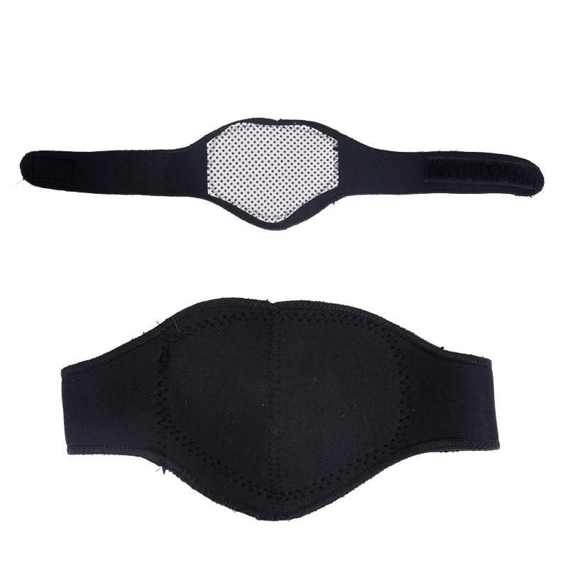 Self heating belt plate detachable plate strain of lumbar knee neck warm palace three piece four men and women