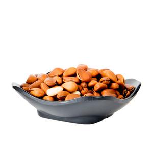 18年新货开口松子188g*2罐每日坚果特产炒货大颗粒东北红松子