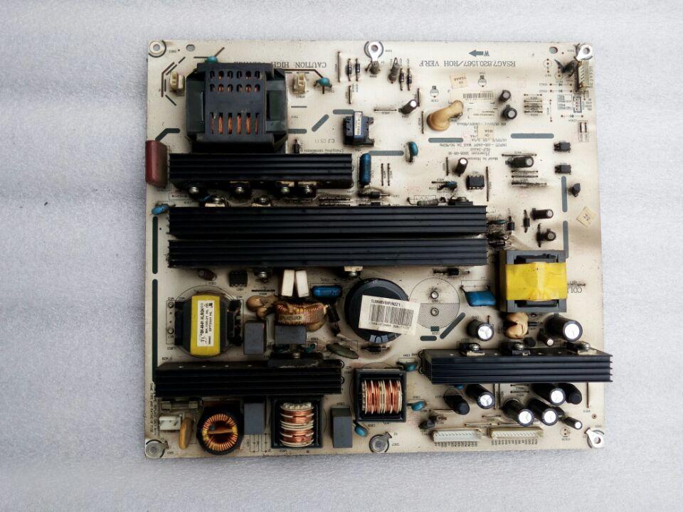 Hisense TV LCD Placa de potência RSAG7.820.1567/ROHVER.F TLM46V69P original