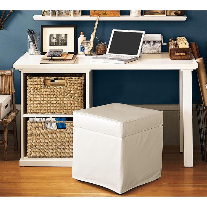 La Méditerranée style shanghai de meubles en bois massif américain de meubles de bureau européen de meubles de bureau de personnalisation