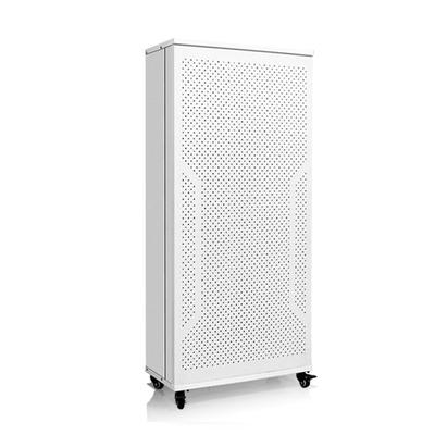 Purificador de aire ffu guarderías a nivel industrial de los dormitorios además de humo niebla Oficina PM2.5 formaldehído