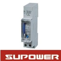 Factory direct export 24 hour mechanical timer switch SUL180a Time Switch