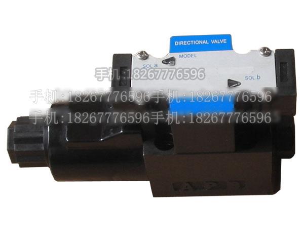 гидравлический электромагнитный клапан DSWG-02N-2AX-A2-YTDSWG-02N-2C-A2-YT гидравлических клапанов