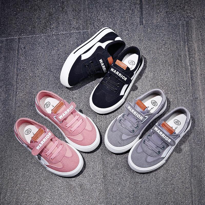 回力童鞋儿童布鞋亲子鞋帆布鞋女童板鞋宝宝球鞋运动鞋休闲男童鞋