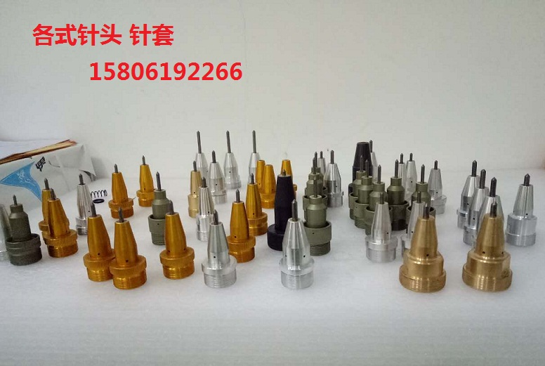 Marking Needle Coder electric ac ac acului Diferite ac ac acului M26M24M32