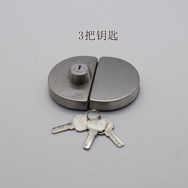ramme lås lås lås døre garderobe dør dobbelt glas lås rustfrit stål tyverialarmer, lås centrale låse