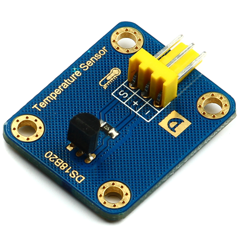 How to Build a LM35 Temperature Sensor Circuit