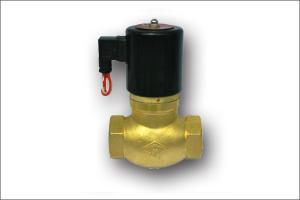 Ein elektromagnetisches ventil zqdf NairO Kupfer DN152025324050