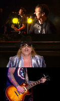 Blink 182 & Guns n' Roses 2010 Reading Festival