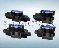 Hydraulic solenoid valve SWH-G03-B2-A220-10SWH-G03-B2S-A220-10 oil pressure reversing valve