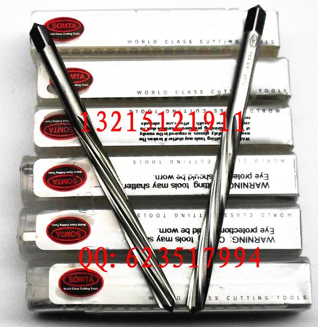 Wholesale XinDa hand reamer reamer SOMTA metric hand reamer of 1.5*20*41