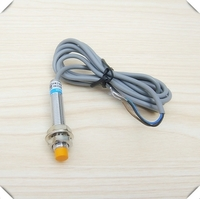 Inductance sensor of J0121-5ZLA sensor of China Shanghai Engineering Group inductance proximity switch