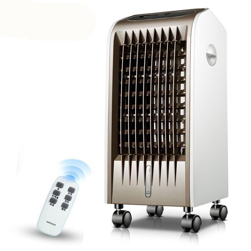 Klimaanlage, Ventilator, klimaanlage kalt - fan einer wasserkühlung bewegliche der fernbedienung Kalte art klimaanlage - fan