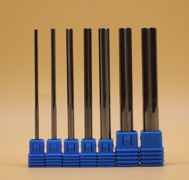The new solid carbide reamer 45 degrees /55 degrees straight handle slot machine with tungsten carbide reamer 23456-20