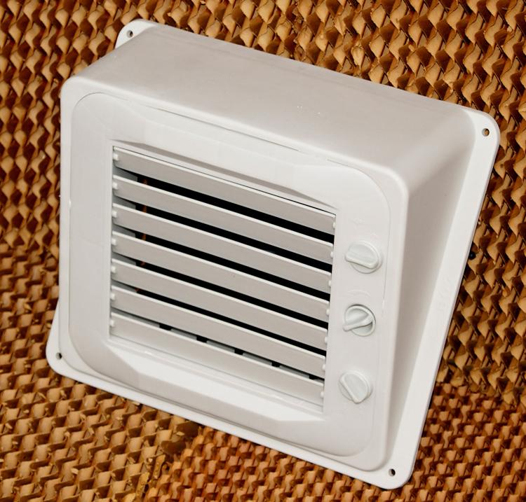 Βιομηχανία Ψύξης του αέρα εξάτμισης τύπου μηχανή κλιματιστικά εργοστάσια στο μπαρ του εργοστασίου νερό ψύξης, κλιματισμού σωληνώσεων αέρα