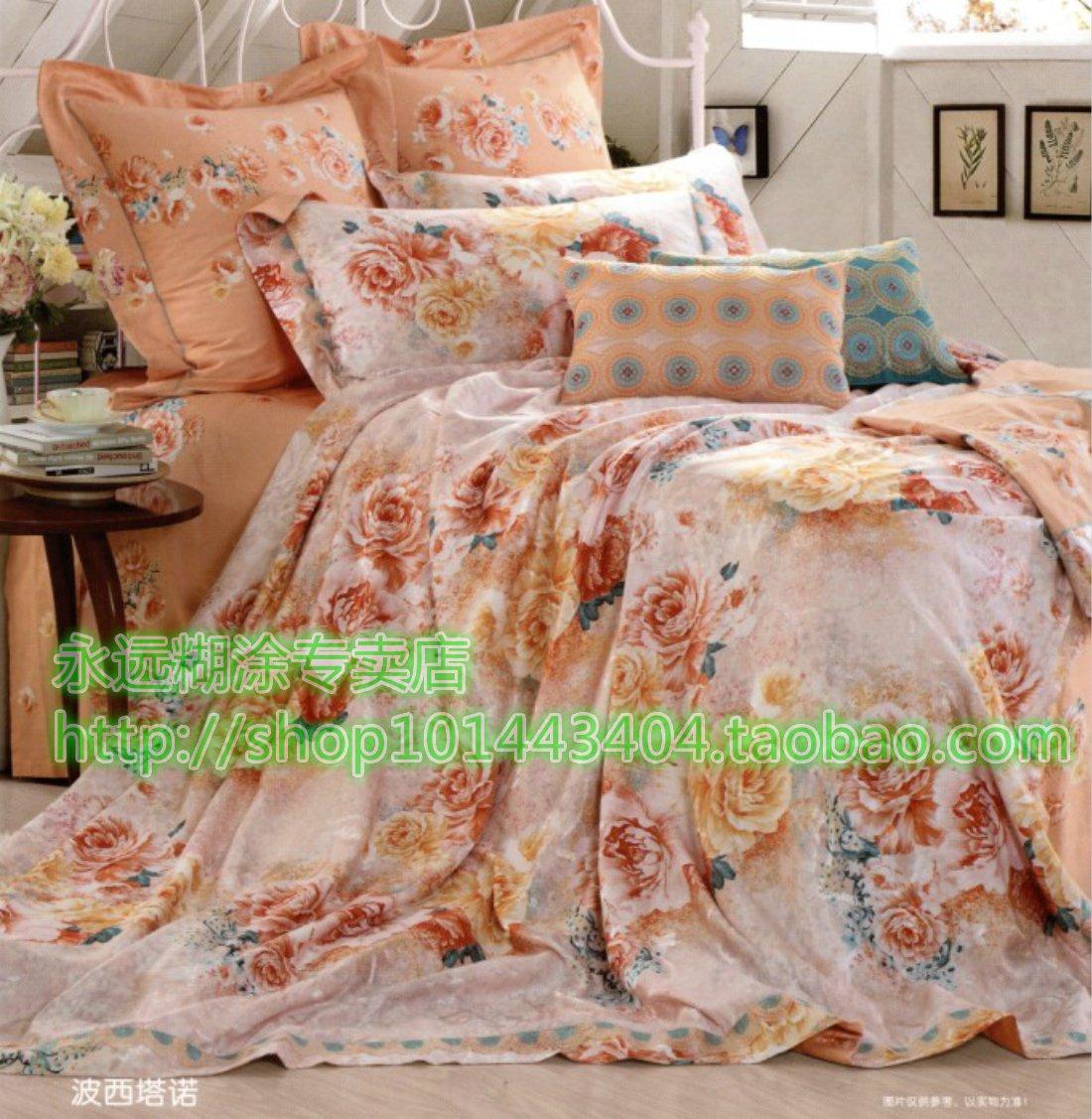 Four sets of Positano mercury textile Tencel item AY1469106650106652