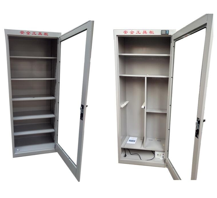 Iron box, five layer trolley, stainless steel European professional parts cabinet, counter toolbox, lockers, double door car repair