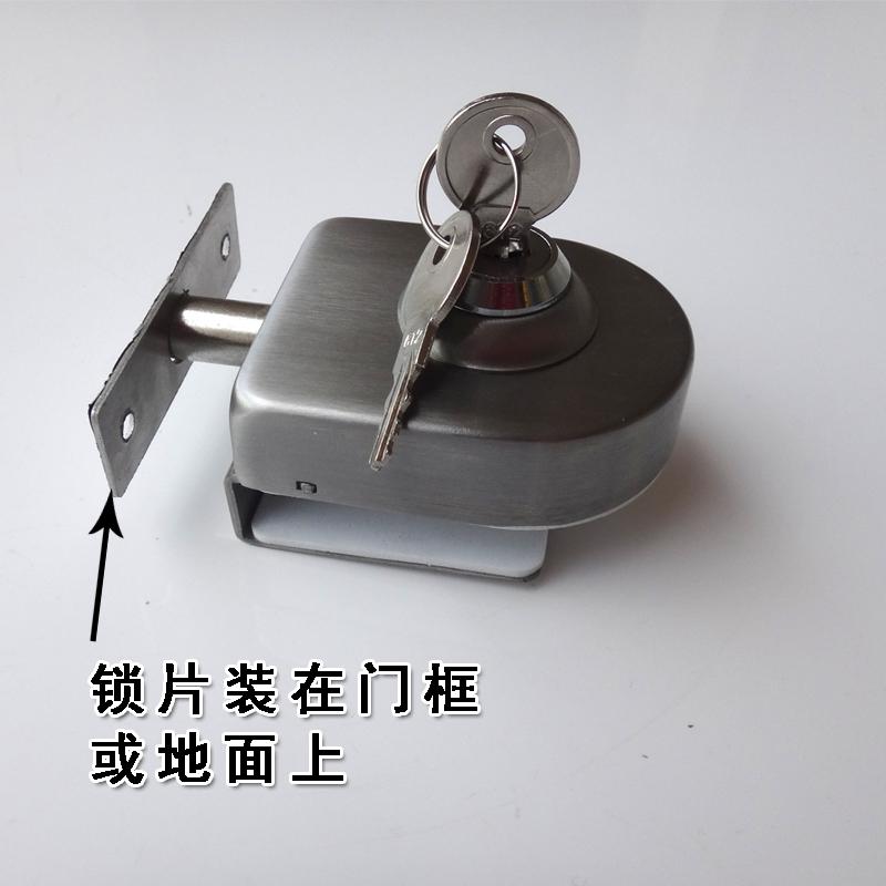 璃 zámky 单门 díru skleněné dveře zamčený klíč od zámku dveří, což nezarámovaná skleněná uzamačena bose