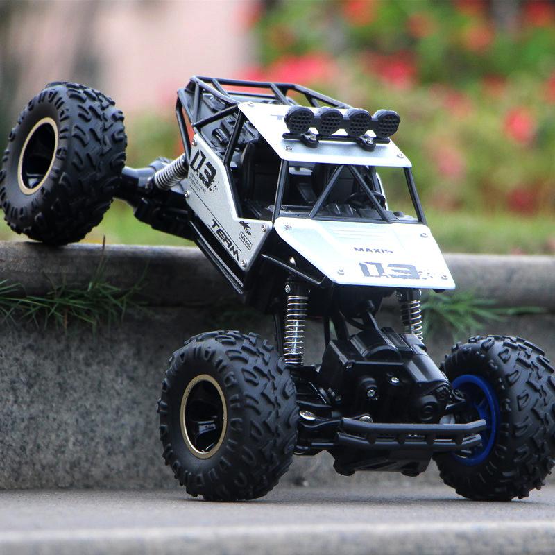 High - speed - ferngesteuertes auto 4x4 geländewagen ferngesteuerten autos klettern Junge Kinder - spielzeug das Auto Racing