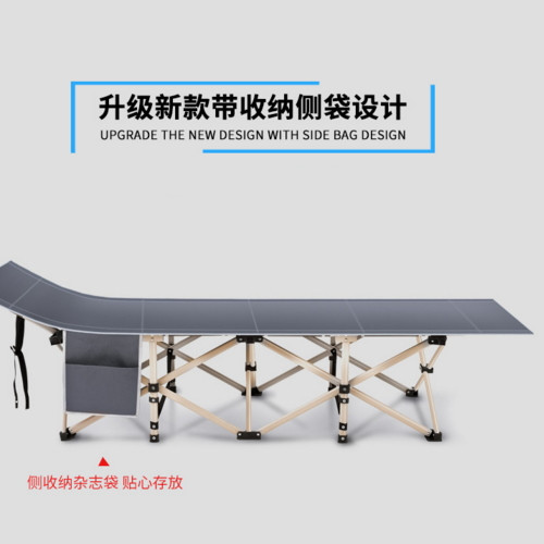 Simple folding bed bed couch activities convenient leisure breathable sofa bed tatami mattress frame reinforcement escort