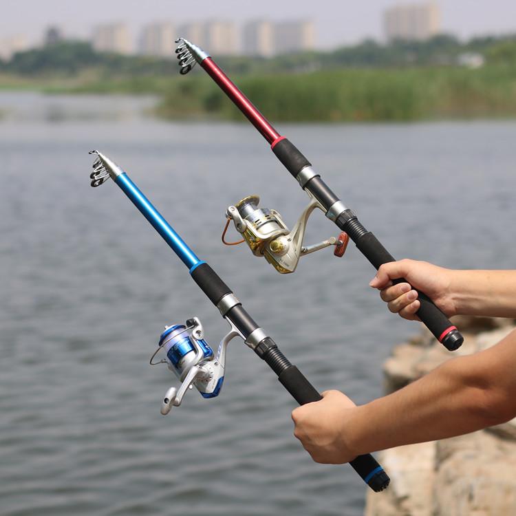 釣り竿海杆海竿スーツ路亜竿特価全セット遠投竿抛竿海釣り磯竿漁具