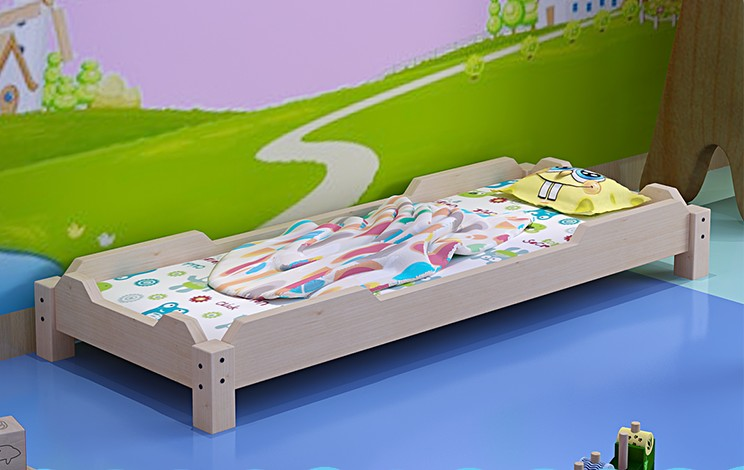 Guardrail, small bed, small bed, family rest, family baby nap bed, school children, new children bed folding