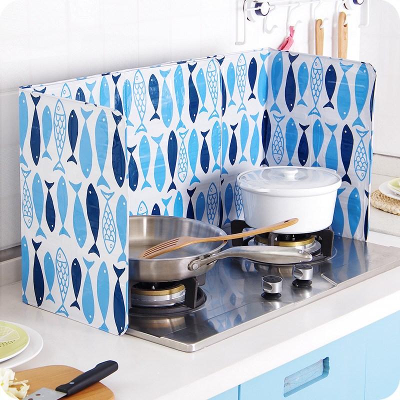 Η κουζίνα γκαζιού απομόνωσης μαραφέτι πετρελαίου με μπερδεύουν το χαρτί αλουμινόχαρτο θερμική διάφραγμα αντι - το πετρέλαιο...
