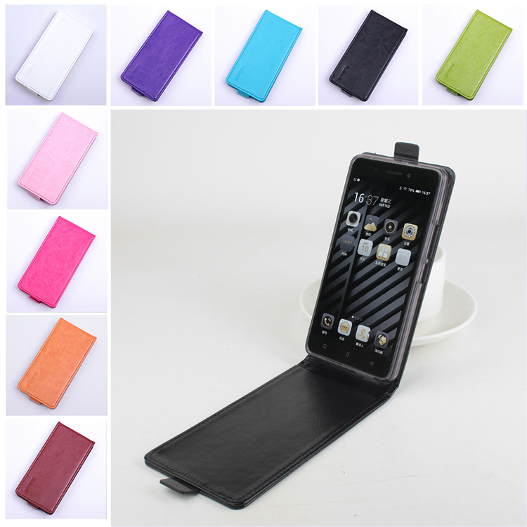 On the flip mobile phone protective sleeve special protective shell bag mail Jin M5 mobile phone shell