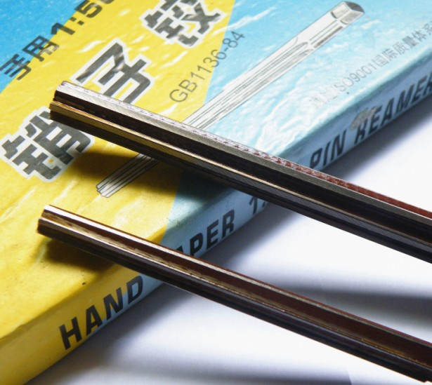 Genuine Xifeng 1:50 hand reamer reamer, 3, 4, 5, 11-20, 6, 7, 10, 8, 9, and so on