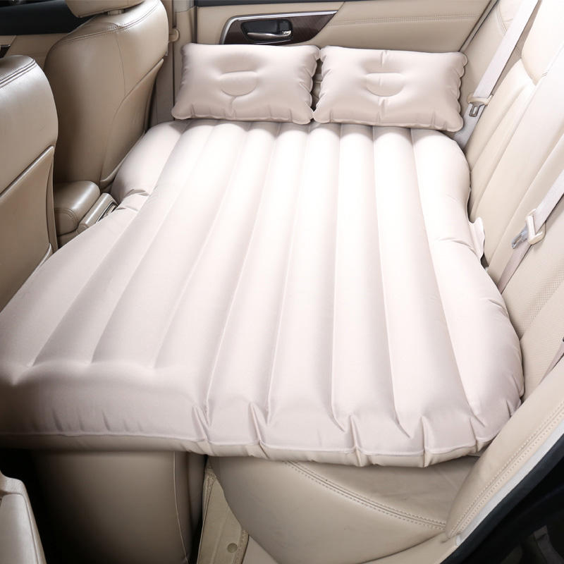 2017 Volkswagen new Passat cars with inflatable mattress, travelling bed, back seat, air cushion, car shock bed