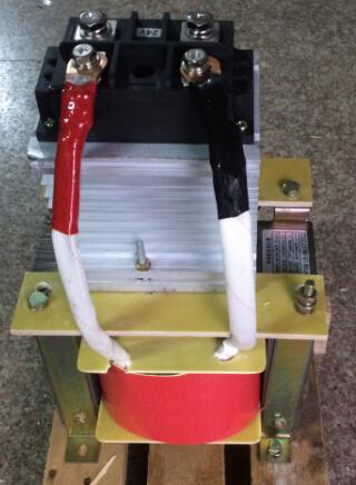 трансформатор BKZ-3KVA/3KW380V ac DC60V вашингтон мед двигател за поправяне на цялата първа фаза
